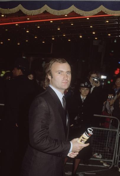 Film Premiere「Phil Collins」:写真・画像(0)[壁紙.com]