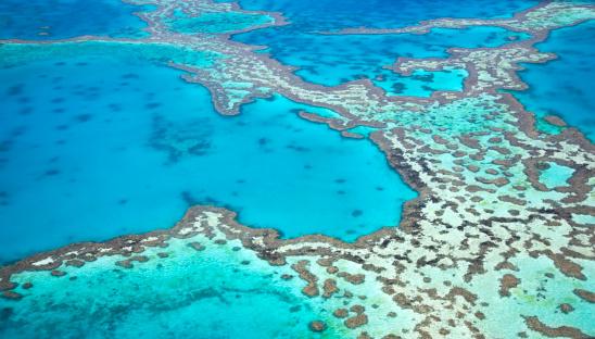 Queensland「Great Barrier Reef」:スマホ壁紙(6)