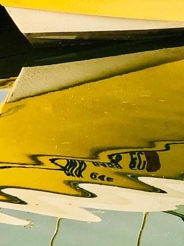 Great Lakes「Boats reflections in Lake Superior」:スマホ壁紙(13)