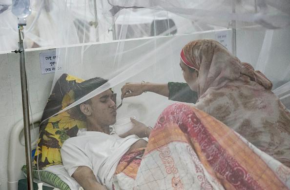 Bangladesh「Bangladesh Hit By Dengue Fever Outbreak」:写真・画像(6)[壁紙.com]