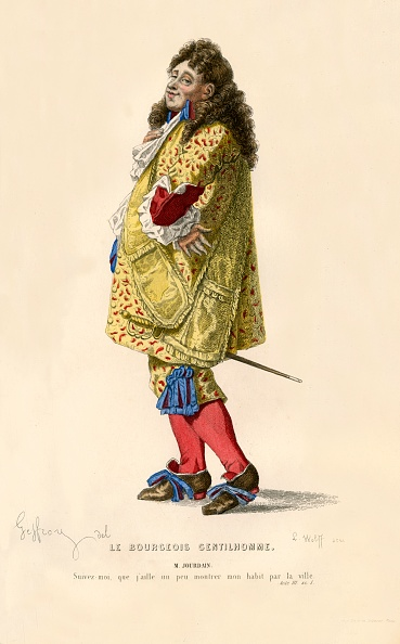 Silk「Monsieur Jourdain」:写真・画像(16)[壁紙.com]