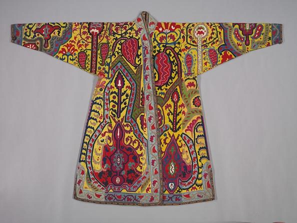 Cloth pattern「Mans Surcoat,」:写真・画像(5)[壁紙.com]
