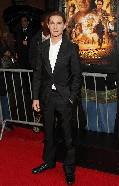 "Magic Kingdom「""Indiana Jones And The Kingdom Of The Crystal Skull"" New York Premiere」:写真・画像(13)[壁紙.com]"