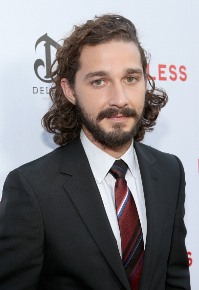 """Long Hair「Premiere Of The Weinstein Company's """"Lawless"""" - Red Carpet」:写真・画像(19)[壁紙.com]"""