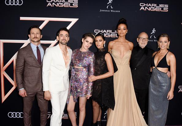 """Charlie's Angels「Audi Arrives At The World Premiere Of """"Charlie's Angels""""」:写真・画像(3)[壁紙.com]"""
