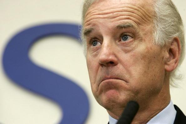 Strategy「Senator Joseph Biden Speaks About Iraq Policy」:写真・画像(15)[壁紙.com]