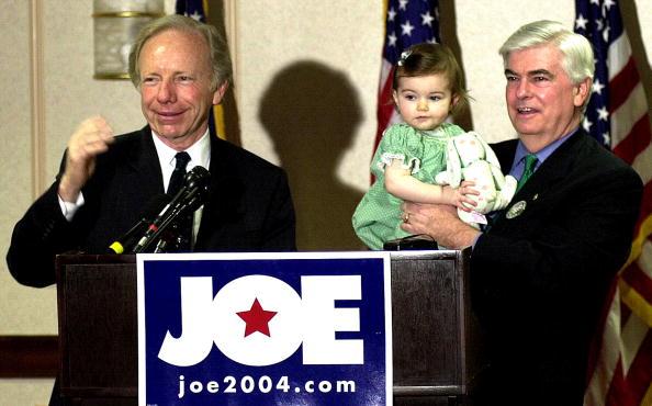 Stefan Zaklin「Senator Dodd Formally Endorses Senator Lieberman For President ?」:写真・画像(13)[壁紙.com]