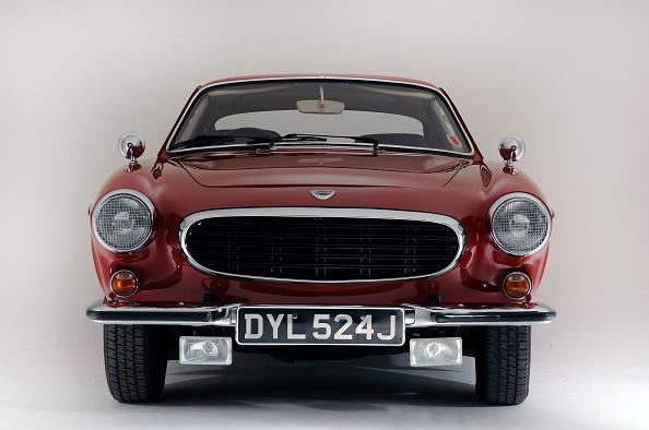 Volvo「1970 Volvo 1800E」:写真・画像(8)[壁紙.com]