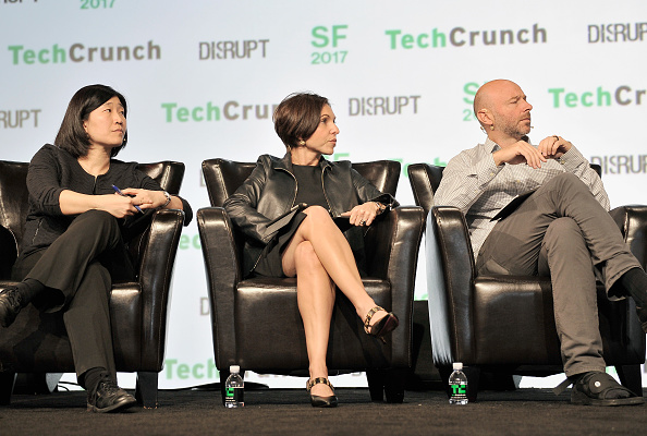 Horizontal「TechCrunch Disrupt SF 2017 - Day 2」:写真・画像(14)[壁紙.com]