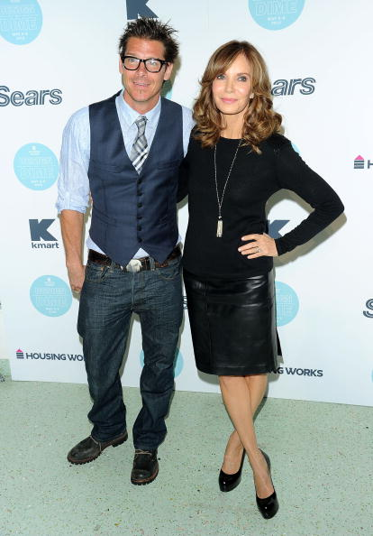 Jaclyn Smith「6th Annual Housing Works Design On A Dime Charity Shopping Event」:写真・画像(2)[壁紙.com]