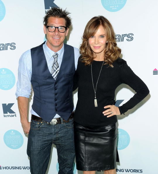 Jaclyn Smith「6th Annual Housing Works Design On A Dime Charity Shopping Event」:写真・画像(8)[壁紙.com]