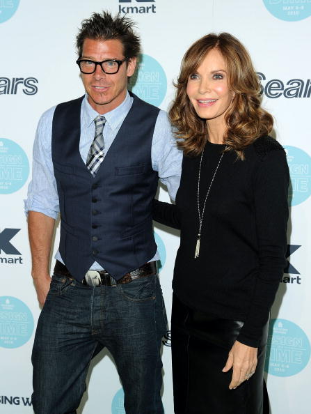 Jaclyn Smith「6th Annual Housing Works Design On A Dime Charity Shopping Event」:写真・画像(18)[壁紙.com]
