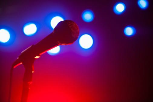 Nightclub「Microphone」:スマホ壁紙(18)