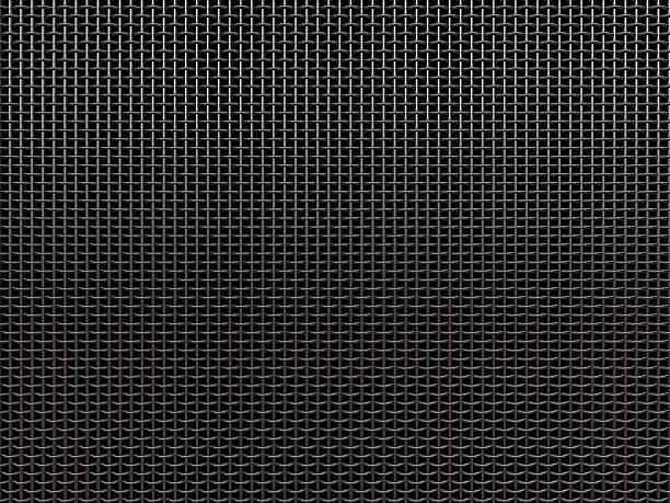 Microphone grille:スマホ壁紙(壁紙.com)