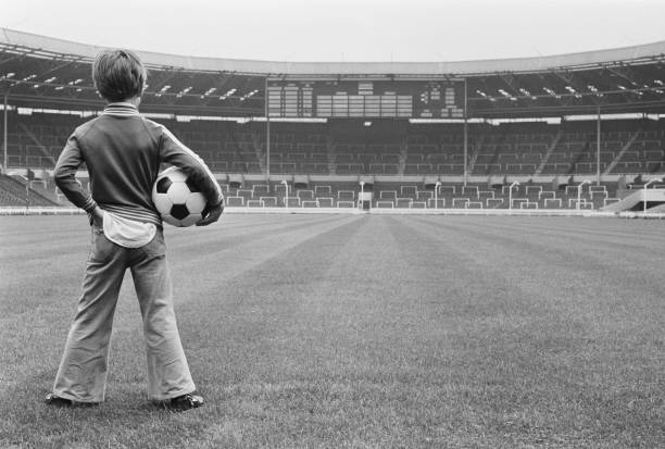 Wembley Stadium:ニュース(壁紙.com)