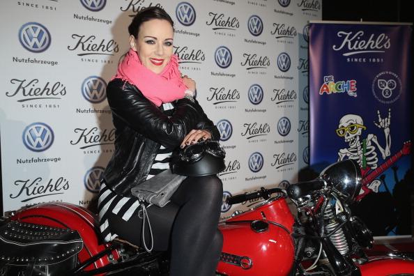 キールズ「Kiehls Rocktour Berlin 2012」:写真・画像(0)[壁紙.com]
