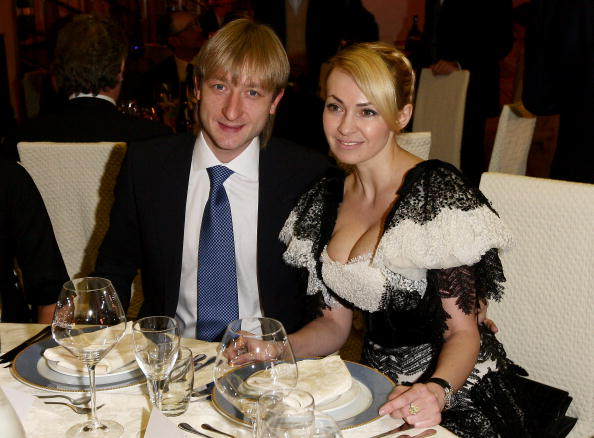 Evgeni Plushenko「5th World Stars Ski Event」:写真・画像(16)[壁紙.com]