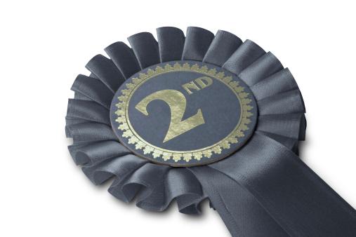 Souvenir「Silver Medal Rosette」:スマホ壁紙(15)