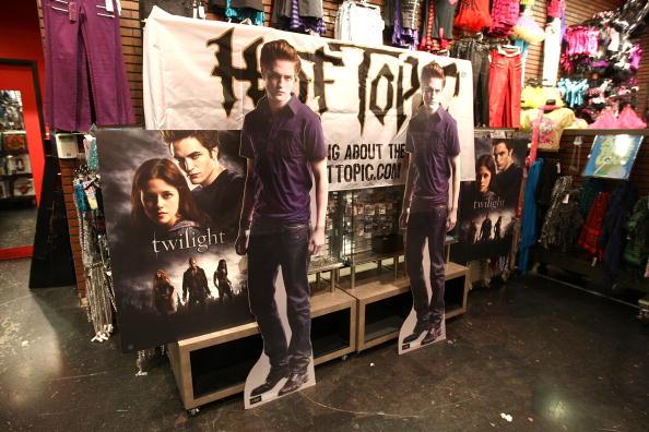 Topics「Twilight At Midnight DVD Launch Event」:写真・画像(5)[壁紙.com]
