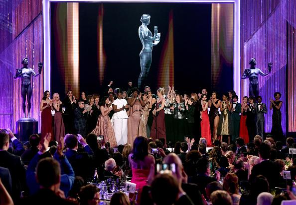 Kimiko Glenn「The 23rd Annual Screen Actors Guild Awards - Show」:写真・画像(17)[壁紙.com]