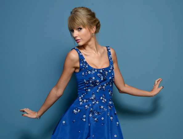 "Taylor Swift「""One Chance"" Portraits - 2013 Toronto International Film Festival」:写真・画像(8)[壁紙.com]"