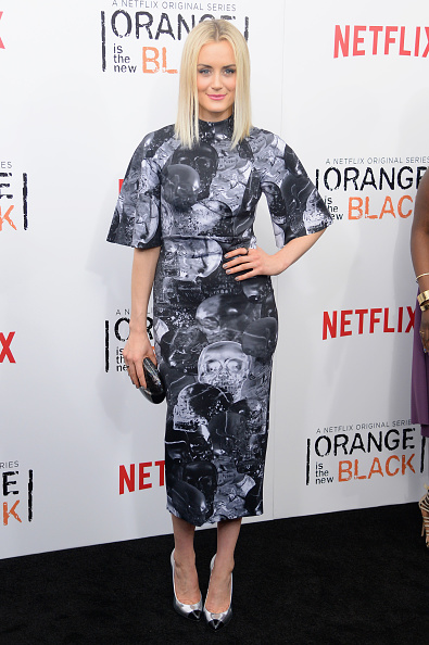 "Bleached Hair「""Orange Is The New Black"" Season Two Premiere - Arrivals」:写真・画像(15)[壁紙.com]"
