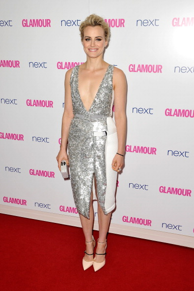 Clutch Bag「Glamour Women Of The Year Awards - Arrivals」:写真・画像(3)[壁紙.com]