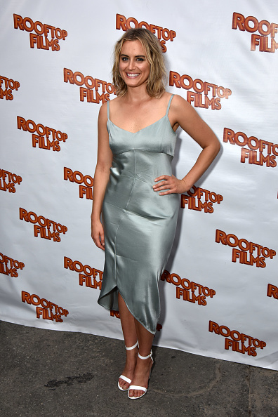Bryan Bedder「Rooftop Films NY Premiere With Taylor Schilling and Insane Clown Posse」:写真・画像(10)[壁紙.com]
