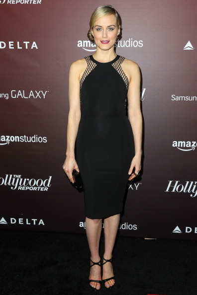 Hand On Hip「The Hollywood Reporter's 'Next Gen' 20th Anniversary Gala - Arrivals」:写真・画像(7)[壁紙.com]
