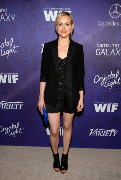 Black Shorts「Variety And Women In Film Emmy Nominee Celebration Powered By Samsung Galaxy - Red Carpet」:写真・画像(7)[壁紙.com]