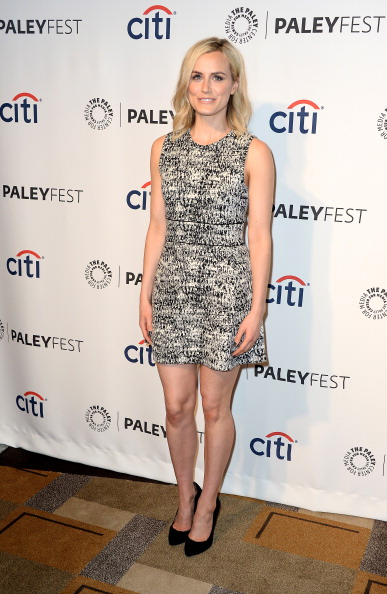 "Paley Center for Media - Los Angeles「The Paley Center For Media's PaleyFest 2014 Honoring ""Orange Is The New Black""」:写真・画像(13)[壁紙.com]"