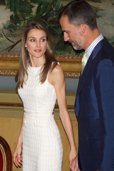 Carlos Alvarez「Spanish Royals Attend 'Luis Carandell' Journalism Awards 2013」:写真・画像(14)[壁紙.com]