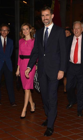Gustavo Caballero「Spanish Royals Visit USA - Day 5」:写真・画像(15)[壁紙.com]