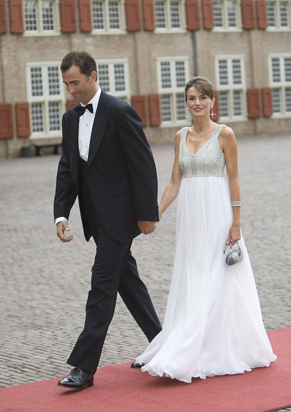 Netherlands「Prince Willem Alexander Of The Netherlands- 40th Birthday Party」:写真・画像(5)[壁紙.com]