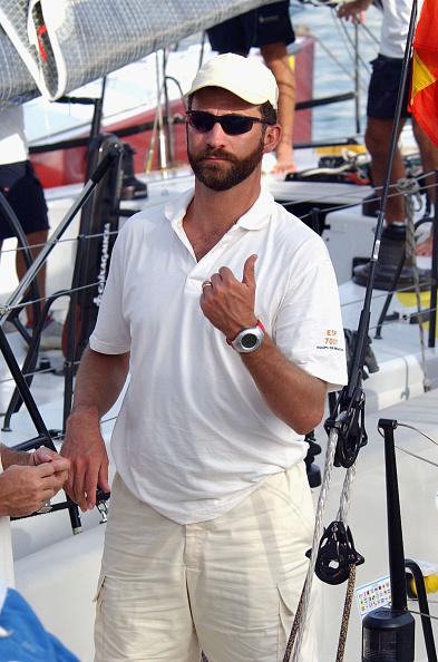 Carlos Alvarez「ESP: The Breitling Sailing Cup - Day One」:写真・画像(16)[壁紙.com]
