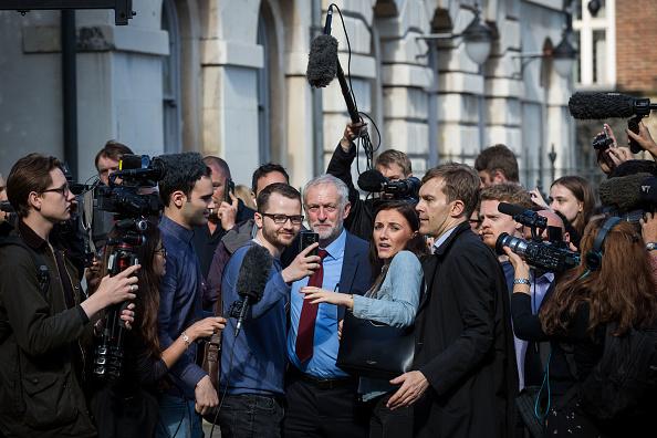 Member of Parliament「Political Leaders Respond To The UK's EU Referendum Result」:写真・画像(19)[壁紙.com]