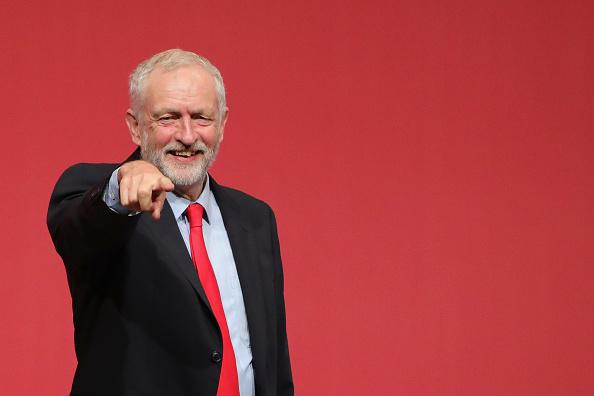 Jeremy Corbyn「Jeremy Corbyn Is Announced As Labour Leader」:写真・画像(19)[壁紙.com]
