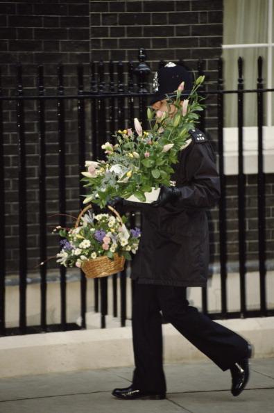 Bouquet「Thatcher Resigns」:写真・画像(14)[壁紙.com]