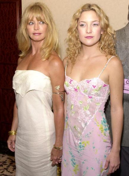 Kate Hudson「CELEBS AT ANNUAL CRYSTAL AWARDS」:写真・画像(16)[壁紙.com]