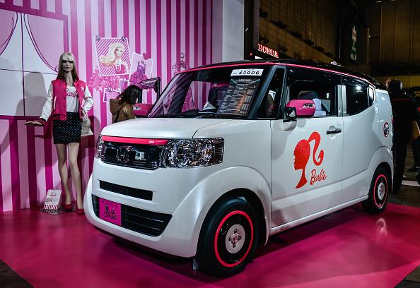 Tokyo Auto Salon「Tokyo Auto Salon 2015」:写真・画像(1)[壁紙.com]