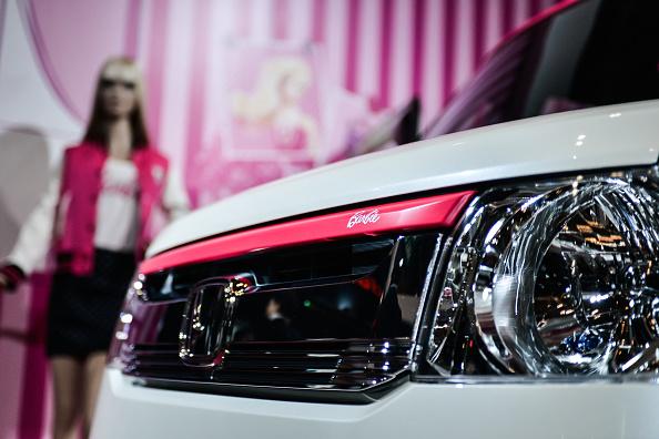 Tokyo Auto Salon「Tokyo Auto Salon 2015」:写真・画像(16)[壁紙.com]