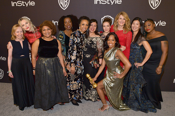 Doris Burke「The 2019 InStyle And Warner Bros. 76th Annual Golden Globe Awards Post-Party - Red Carpet」:写真・画像(19)[壁紙.com]