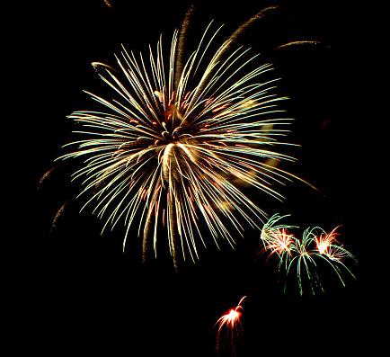 花火「Sumidagawa Fireworks Festival, Tokyo, Japan」:スマホ壁紙(10)