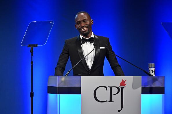 Dia Dipasupil「CPJ's 29th Annual International Press Freedom Awards」:写真・画像(8)[壁紙.com]
