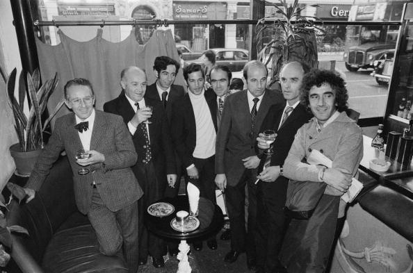 John Downing「Spaghetti House Hostages」:写真・画像(18)[壁紙.com]