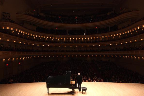Classical Concert「Jeremy Denk」:写真・画像(8)[壁紙.com]