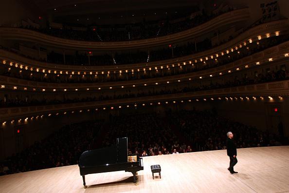 Classical Concert「Jeremy Denk」:写真・画像(7)[壁紙.com]