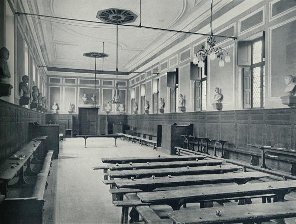 Bench「'Upper School, Looking South', 1926」:写真・画像(0)[壁紙.com]