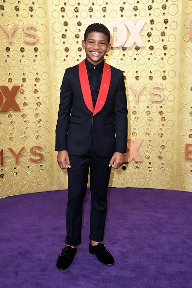 Suede Shoe「71st Emmy Awards - Arrivals」:写真・画像(15)[壁紙.com]