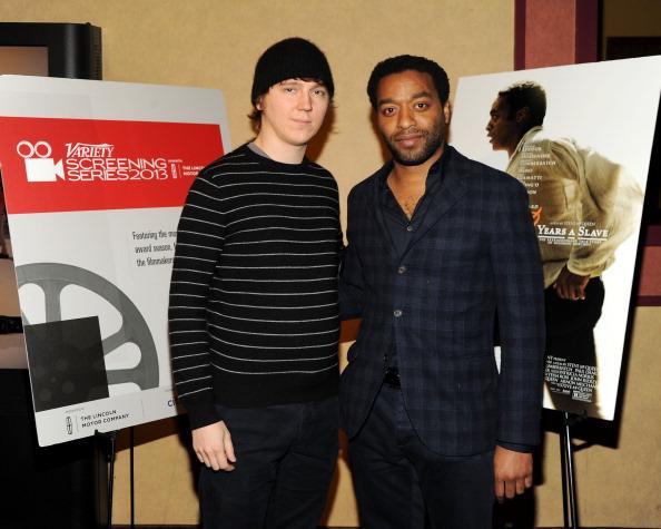 ポール・ダノ「2013 Variety Screening Series Presents '12 Years A Slave'」:写真・画像(12)[壁紙.com]